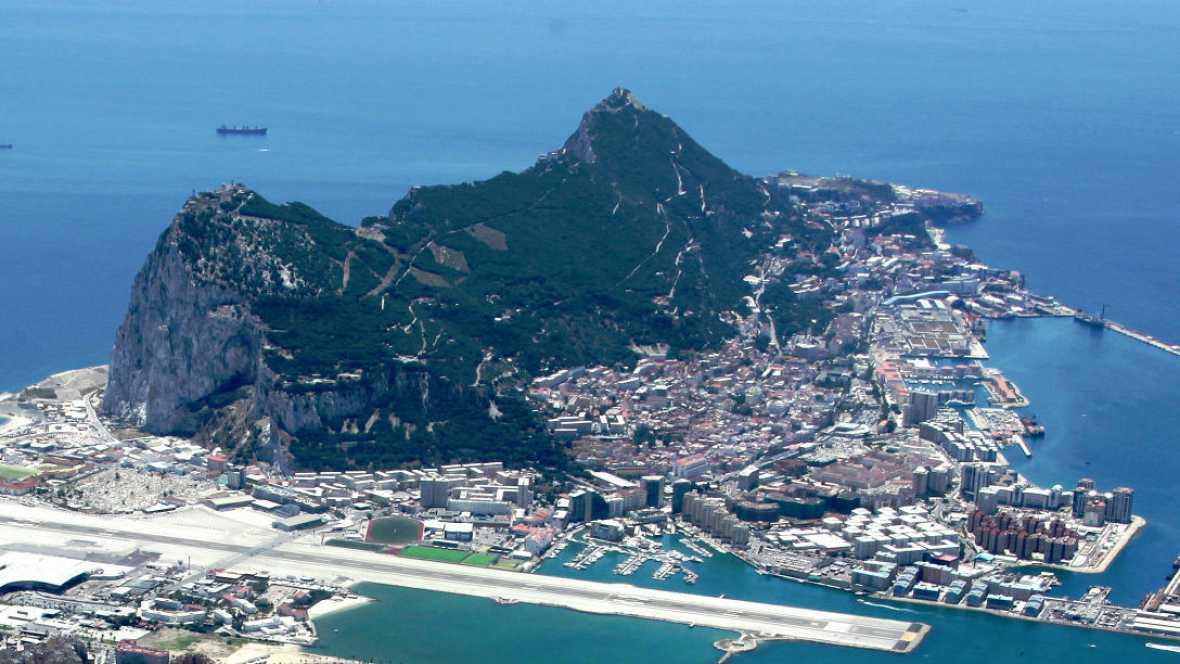 Las mañanas de RNE - España plantea ante la ONU la cosoberanía de Gibraltar - Escuchar ahora