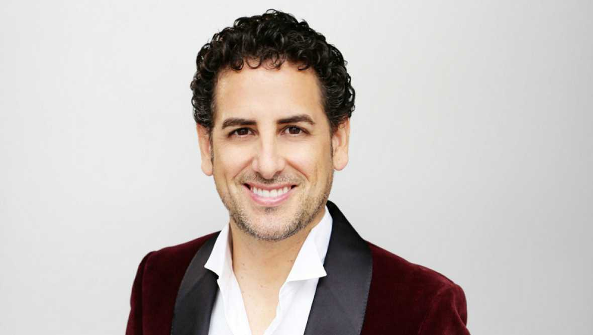 Juan Diego Flórez en 'Maestros cantores'