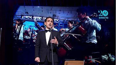 Las mañanas de RNE - Juan Diego Flórez lucha con la música por la inclusión social de los niños desfavorecidos - Escuchar ahora