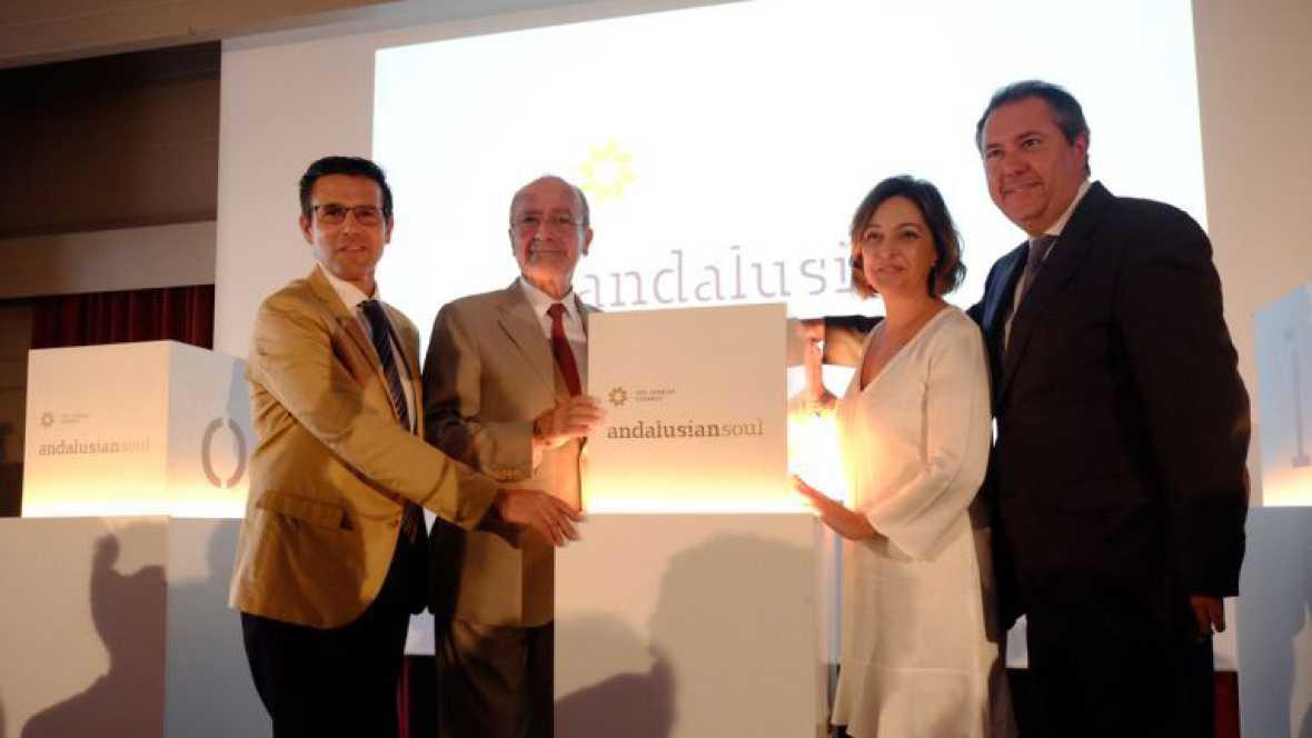 Marca España - Andalusian Soul: Andalucía esencia española - 05/10/16 - escuchar ahora