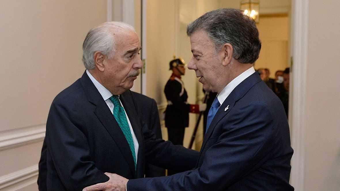 Las mañanas de RNE - Colombia sigue buscando un acuerdo sobre la paz - Escuchar ahora