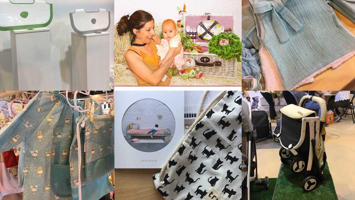 Blogueros - Mamá Tijeras - 06/10/16 - Escuchar ahora