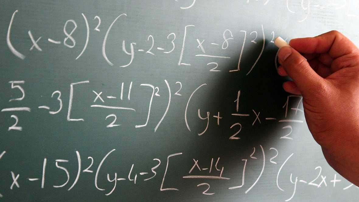 Punto de enlace - La demanda de matemáticos se dispara en España y Portugal - 06/10/16 - escuchar ahora