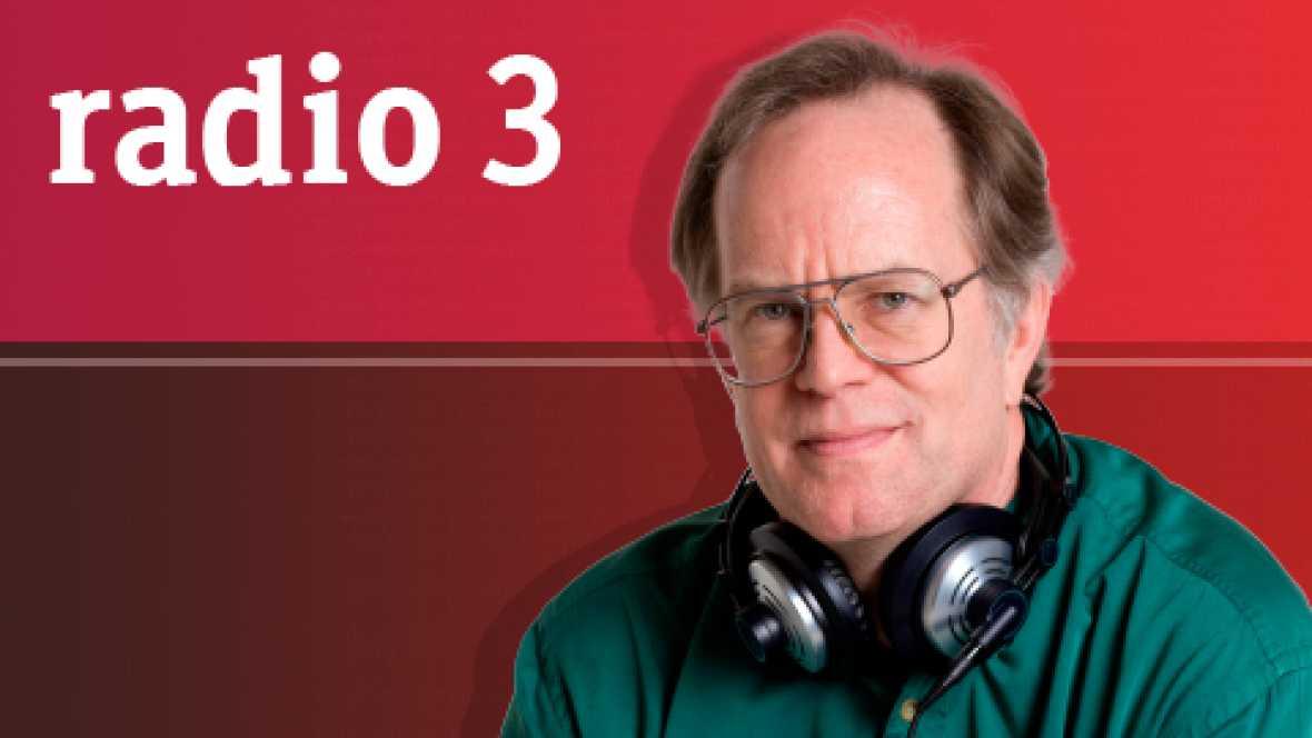 Ruta 61 - Blues de Richard Ray Farrell a Selwyn Birchwood - 31/10/16 - escuchar ahora