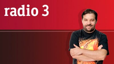 El vuelo del Fénix - Sôber, Rulo, ATW, Zaragoza y entrevista Skunk D.F. - 06/10/16 - escuchar ahora