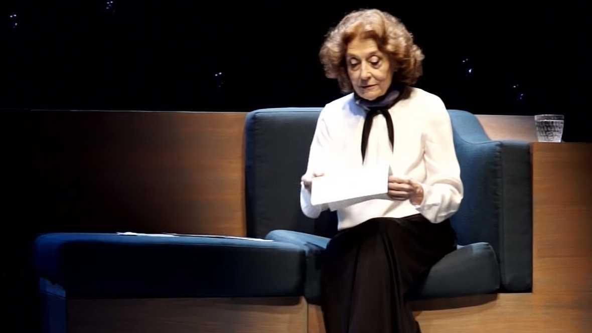 España.com en REE - Julia Gutiérrez Caba - escuchar ahora