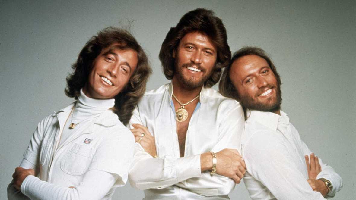 Hoy empieza todo con Ángel Carmona - Top Gus: Los Bee Gees - 07/10/16 - Escuchar ahora