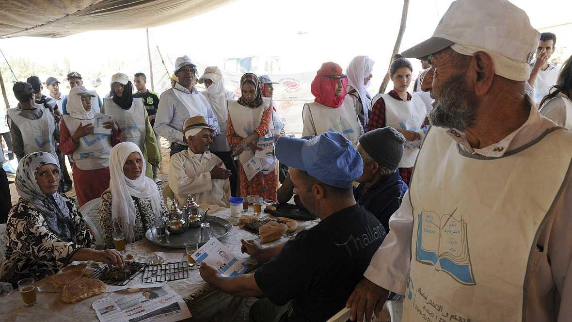 Radio 5 Actualidad - Marruecos elige a los diputados de la Cámara de Representantes - 07/10/16 - Escuchar ahora