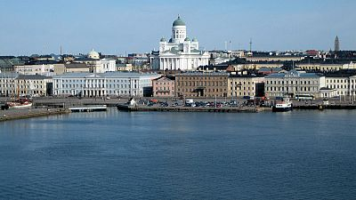 Nómadas - Helsinki, diseño y mar - 09/10/16 - escuchar ahora
