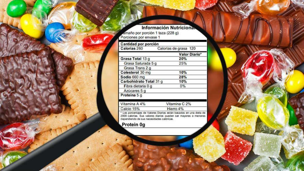 Consumo gusto - Leer etiquetas - 08/10/16 - Escuchar ahora