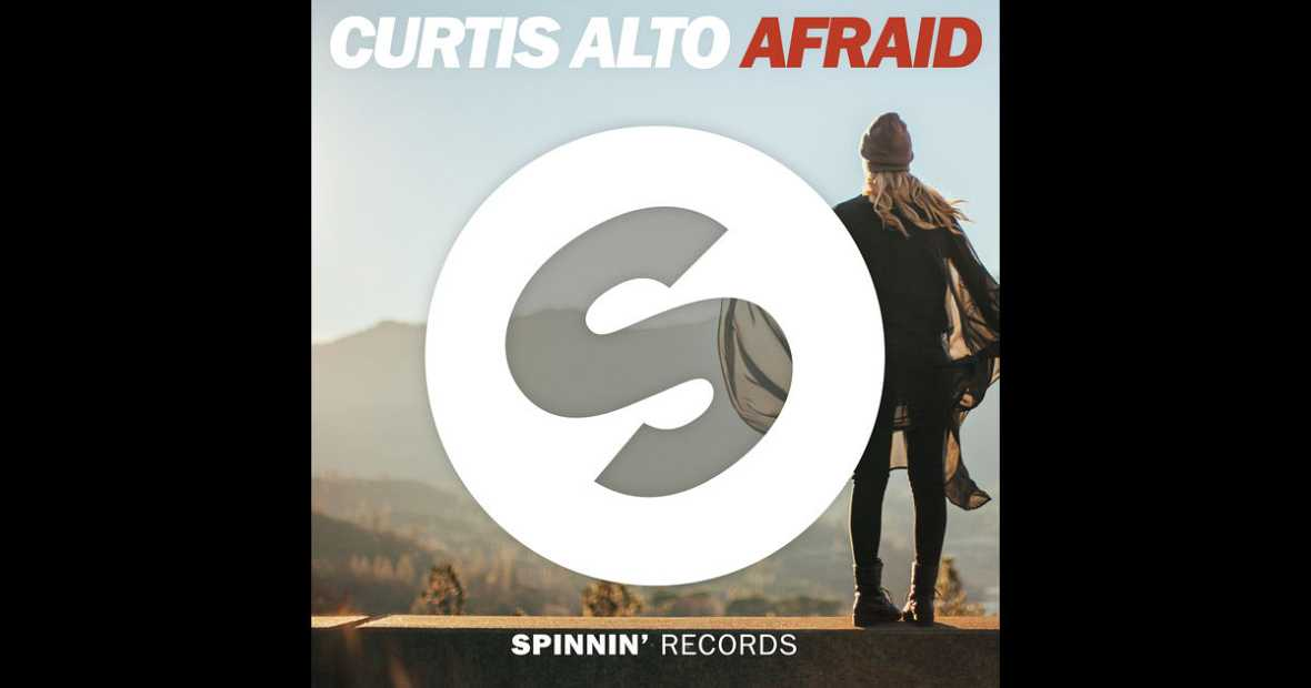 Canciones de agua -  'Afraid' Curtis Alto - 08/10/16 - Escuchar ahora