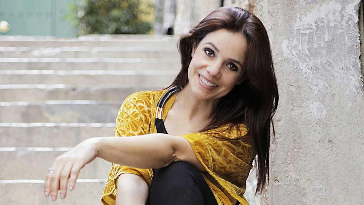 Ritmos étnicos - Carla Pires -09/10/16 - Escuchar ahora