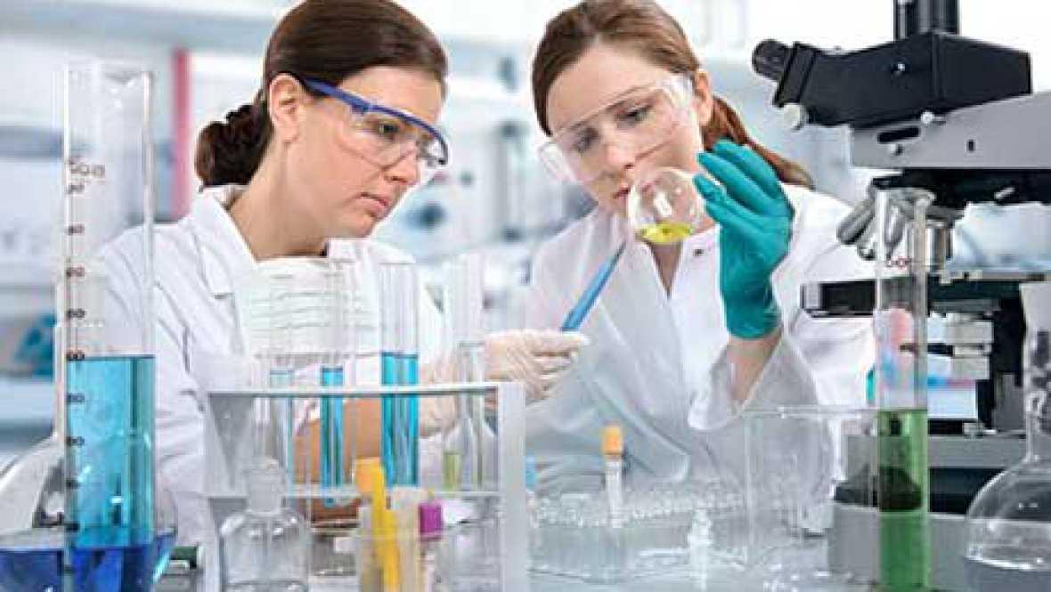 No es un día cualquiera - Las mujeres en la ciencia - Escuchar ahora