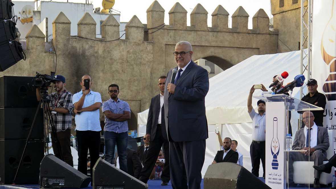Los islamistas ganan en Marruecos - Escuchar ahora