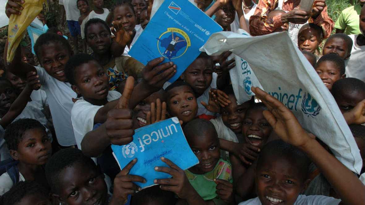500.000 niños de Haití expuestos tras Matthew - Escuchar ahora