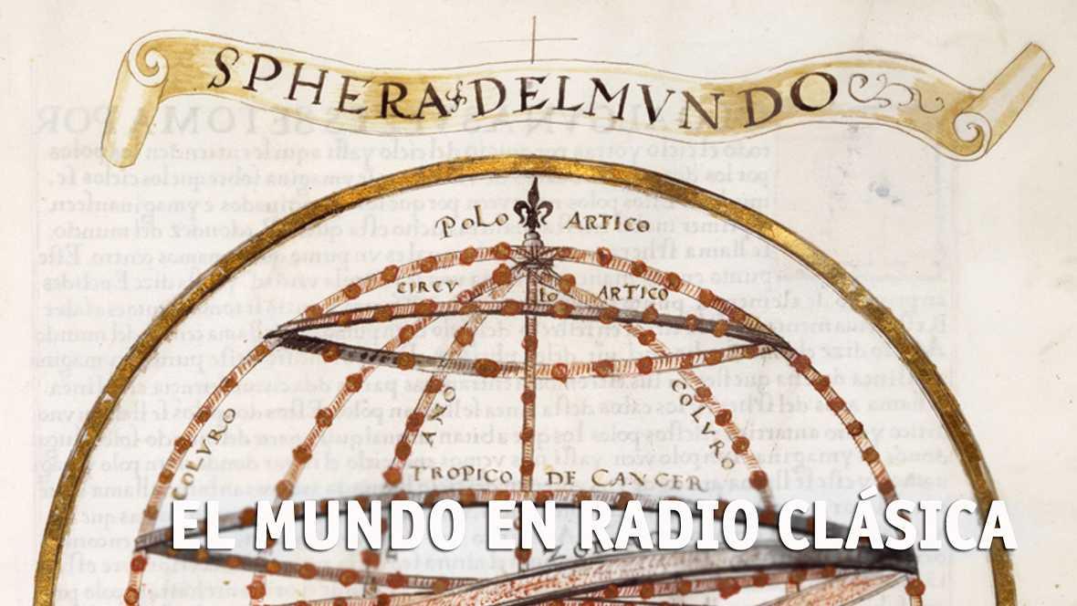 El mundo en Radio Clásica - San Petersburgo - 09/10/16 - escuchar ahora
