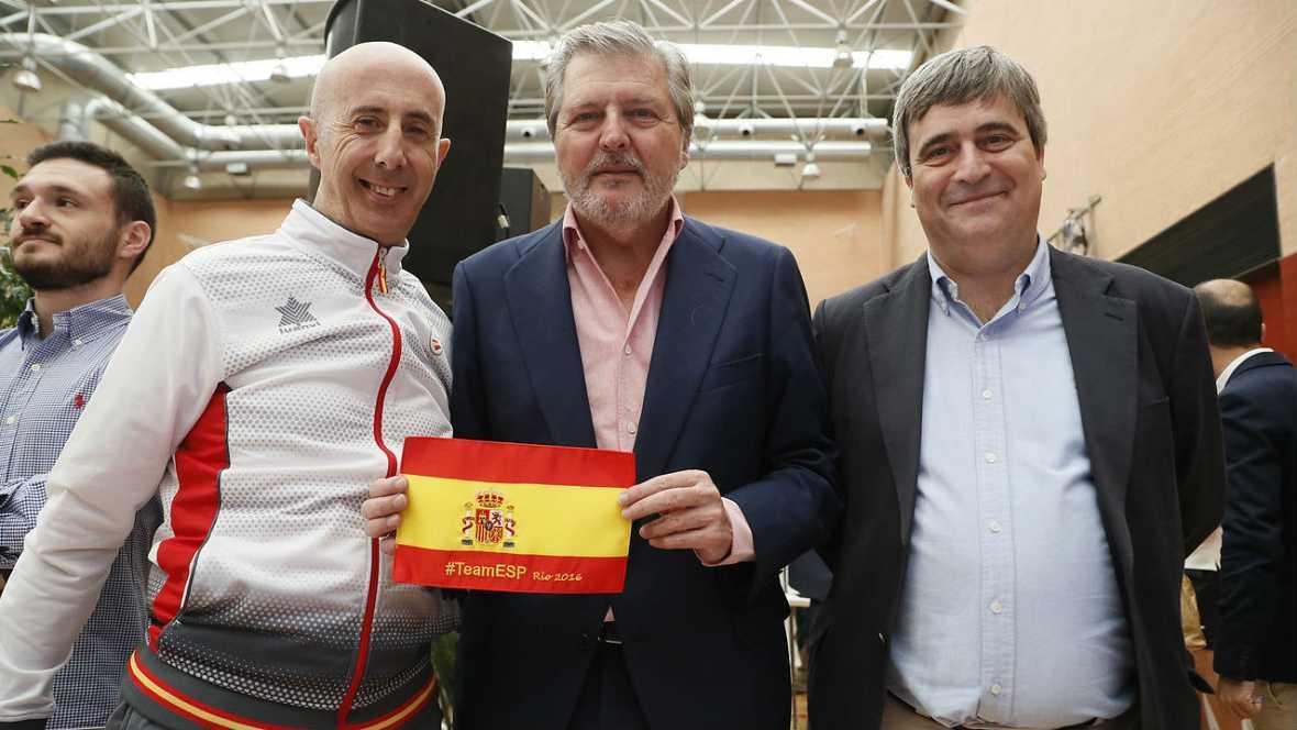 """Tablero Deportivo - Méndez de Vigo: """"Lopetegui ha dado unos primeros pasos esperanzadores"""" - Escuchar ahora"""
