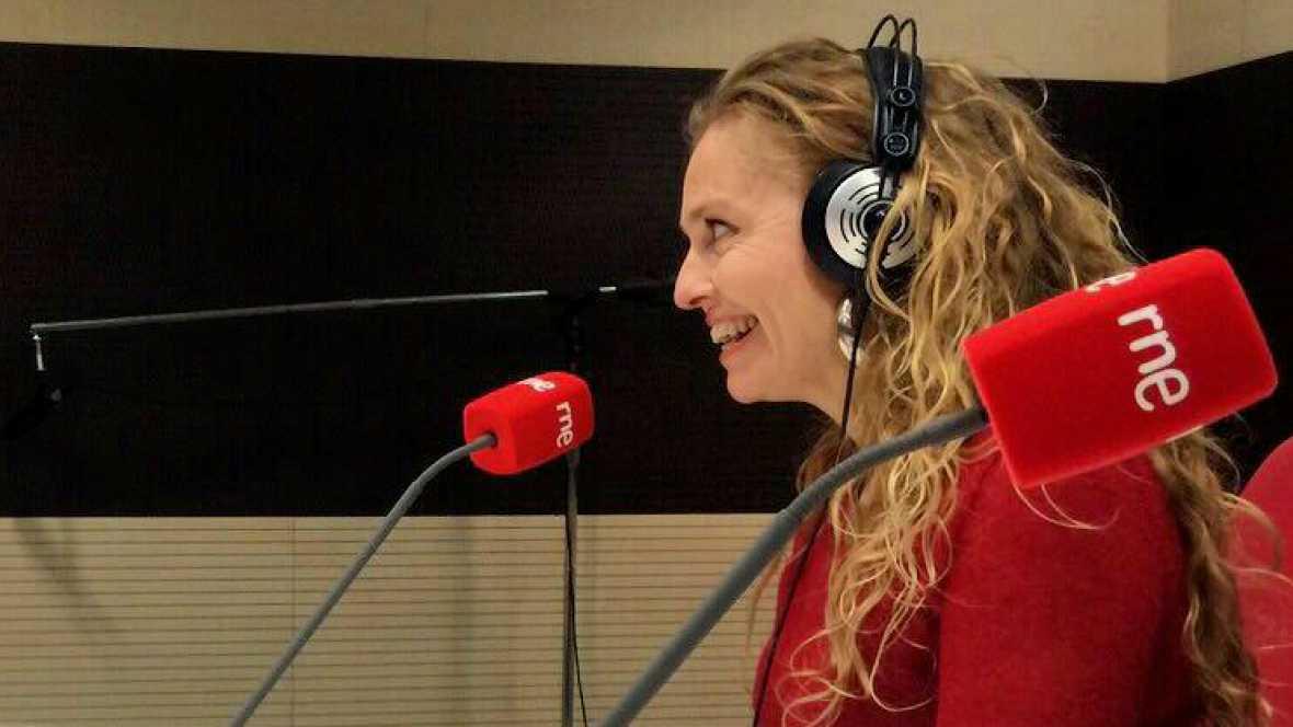 La observadora - Yolanda Sáez de Tejada - 09/10/16 - escuchar ahora