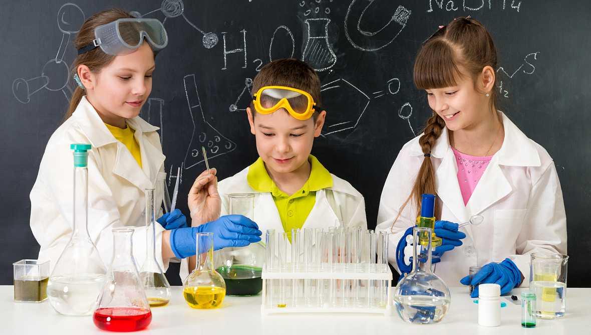 El laboratorio de JAL - Escuelas por la vocación científica de los pequeños - 10/10/16 - Escuchar ahora