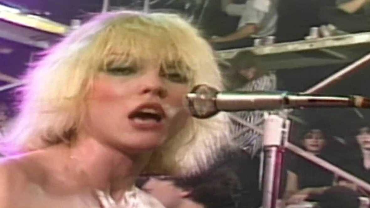 Rebobinando - Blondie, 'Dreaming' - 10/10/16 - escuchar ahora