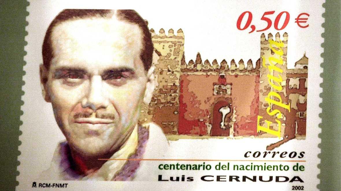 Punto de enlace - Luis Cernuda pone voz a sus poemas - 10/10/16 - escuchar ahora