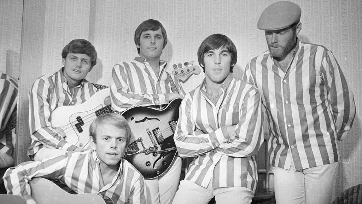 El sótano - Los inicios de los Beach Boys - 10/10/16 - escuchar ahora