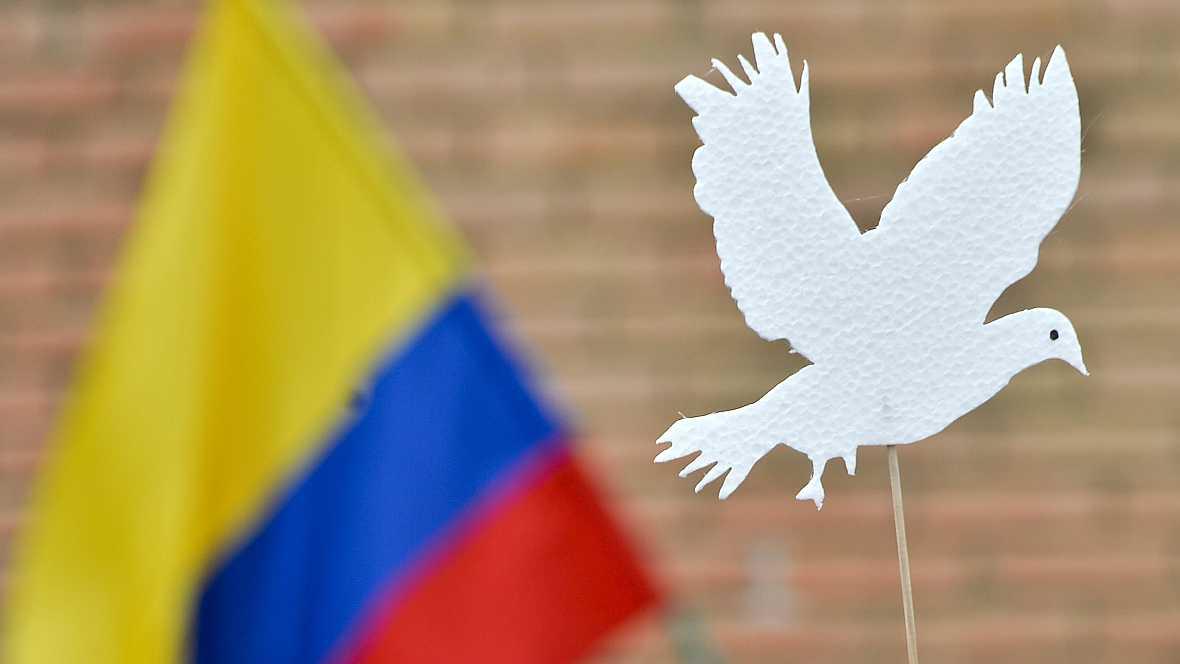 Cooperación es Desarrollo en Radio 5 - Colombia: ¿y ahora qué? - 11/10/16 - escuchar ahora