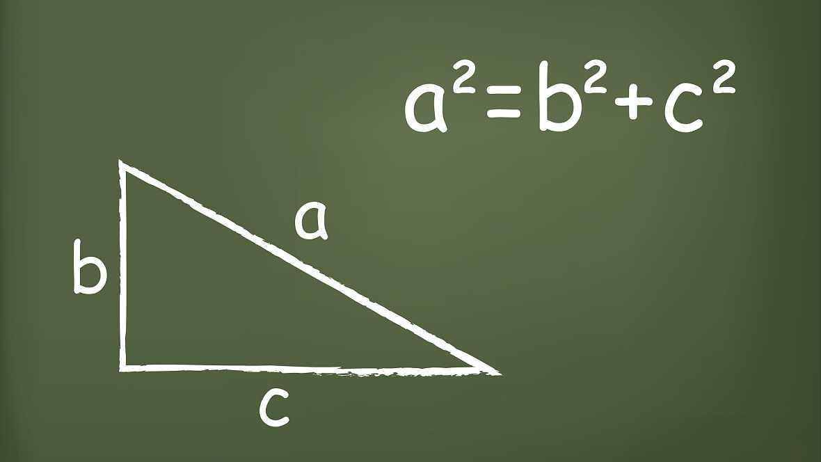 Preguntas a la historia - ¿El teorema de Pitágoras era suyo en realidad? - 11/10/16 - Escuchar ahora