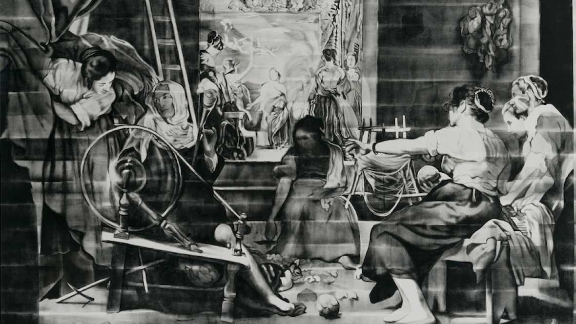 Punto de enlace - Pasado y presente del Arte en el Museo Lázaro Galdiano - 11/10/16 - escuchar ahora