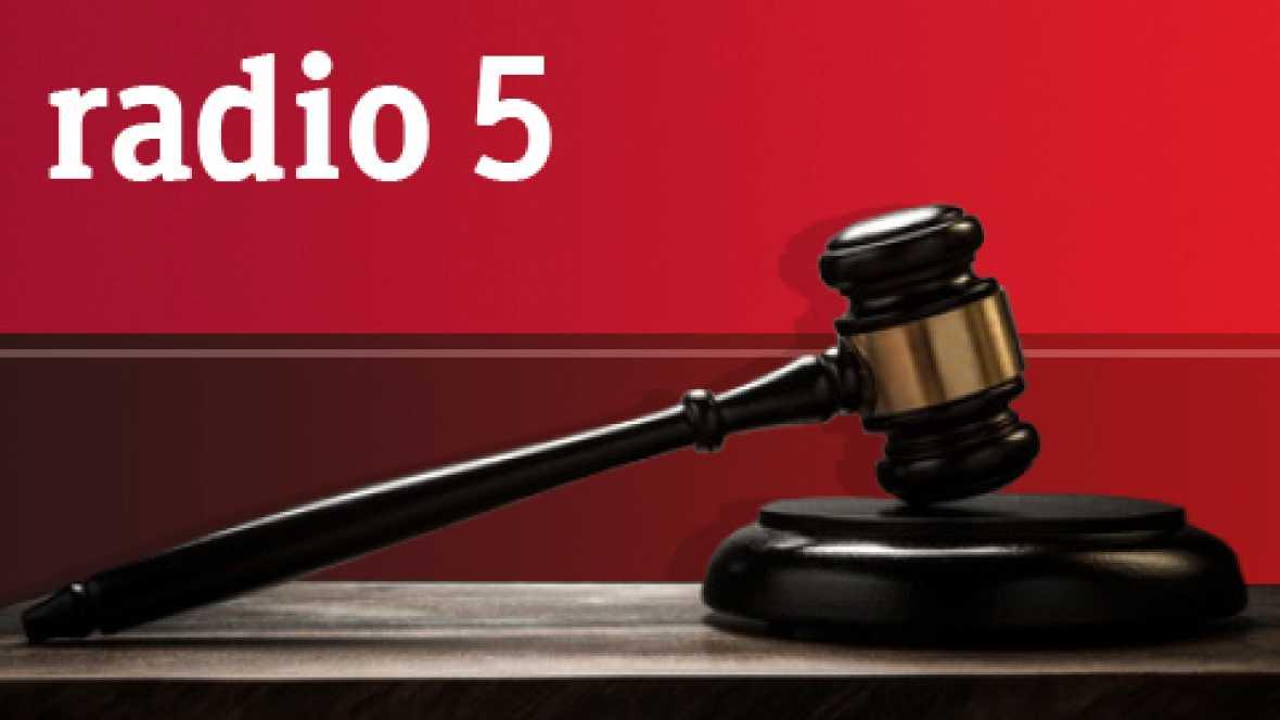 La ley es la ley - ¿Cuándo se considera sexista la publicidad? - 11/10/16 - escuchar ahora