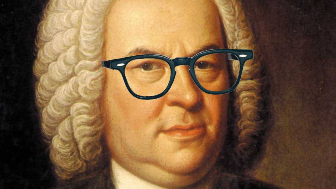 Longitud de onda - Bach también era miope - 11/10/16 - escuchar ahora