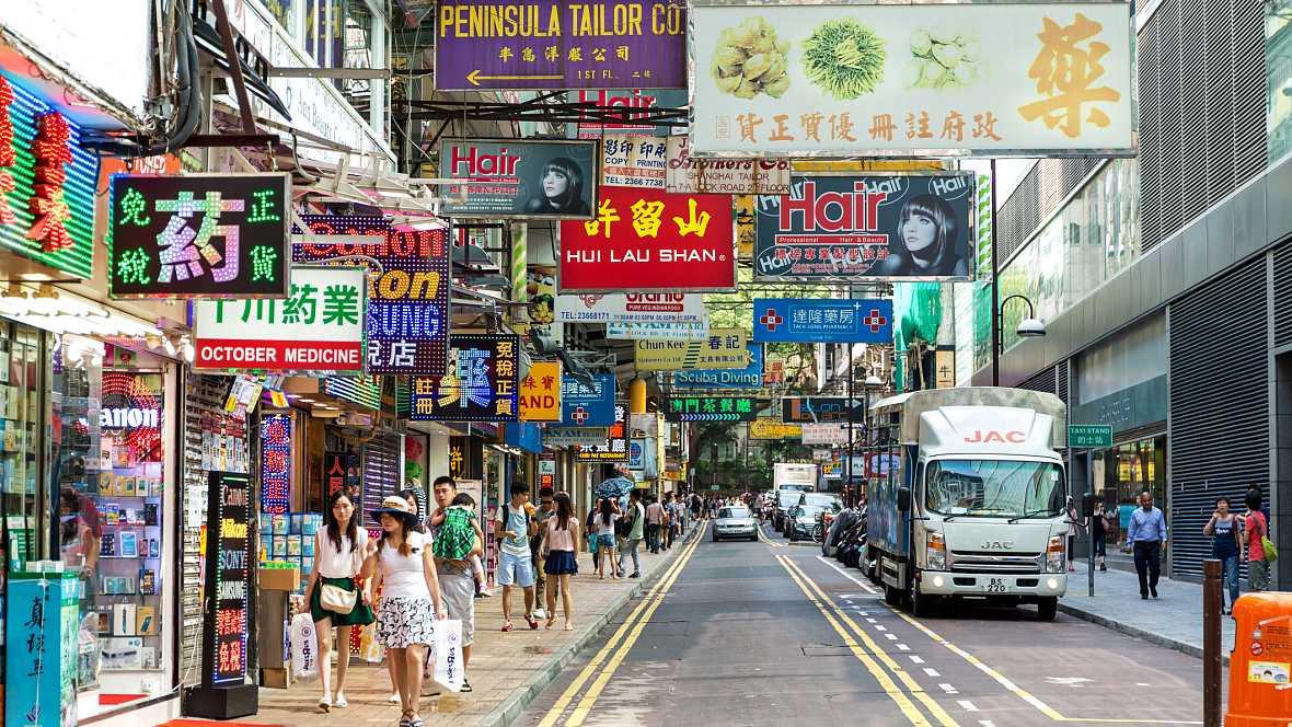 Asia hoy - ¿Es China una economía de mercado? - 11/10/16 - escuchar ahora