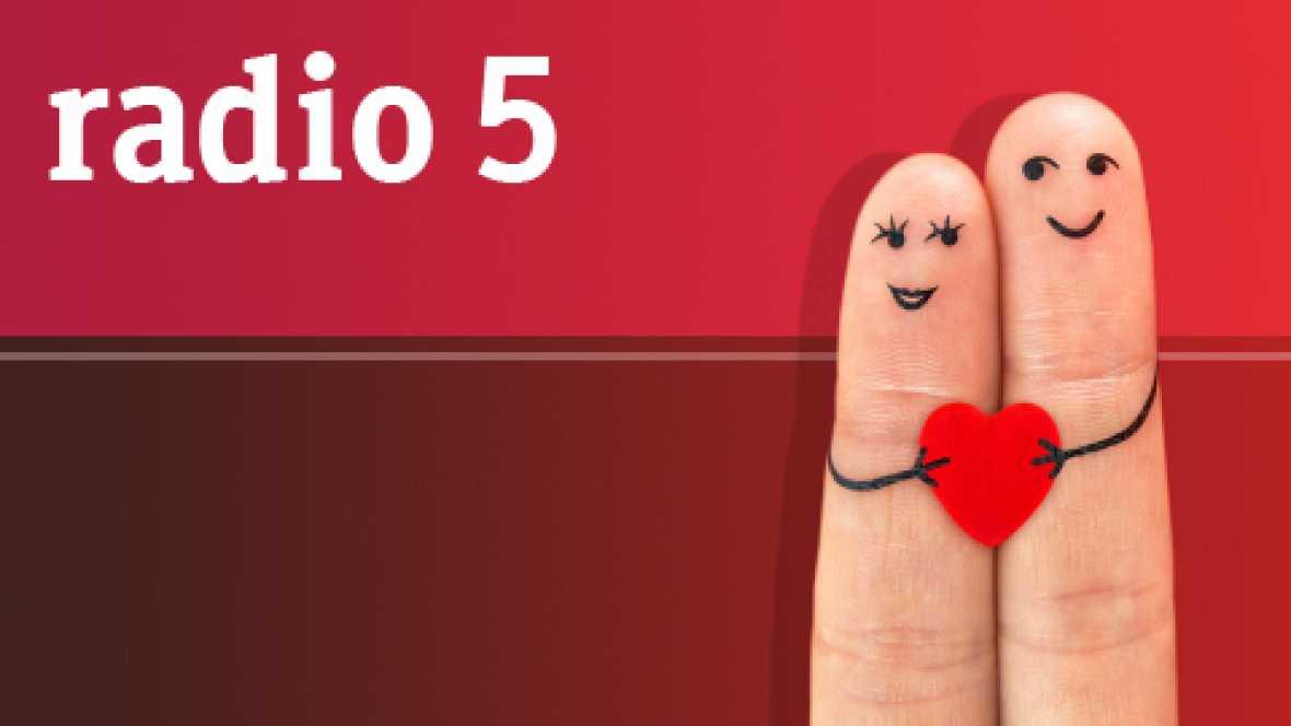 La ciencia en la alcoba - ¿Qué edad es adecuada para empezar a hablar de sexualidad a los hijos? - 12/10/16 - Escuchar ahora