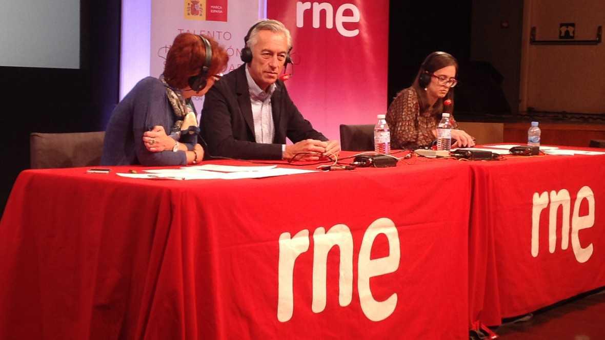 Marca España - Alfredo Bonet, director internacional de la Cámara de Comercio de España - escuchar ahora