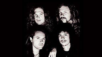 El vuelo del Fénix - 25años del black album de Metallica - 12/10/16 - escuchar ahora