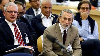 Las mañanas de RNE - Francisco Correa declara en el juicio por la trama Gürtel - Escuchar ahora