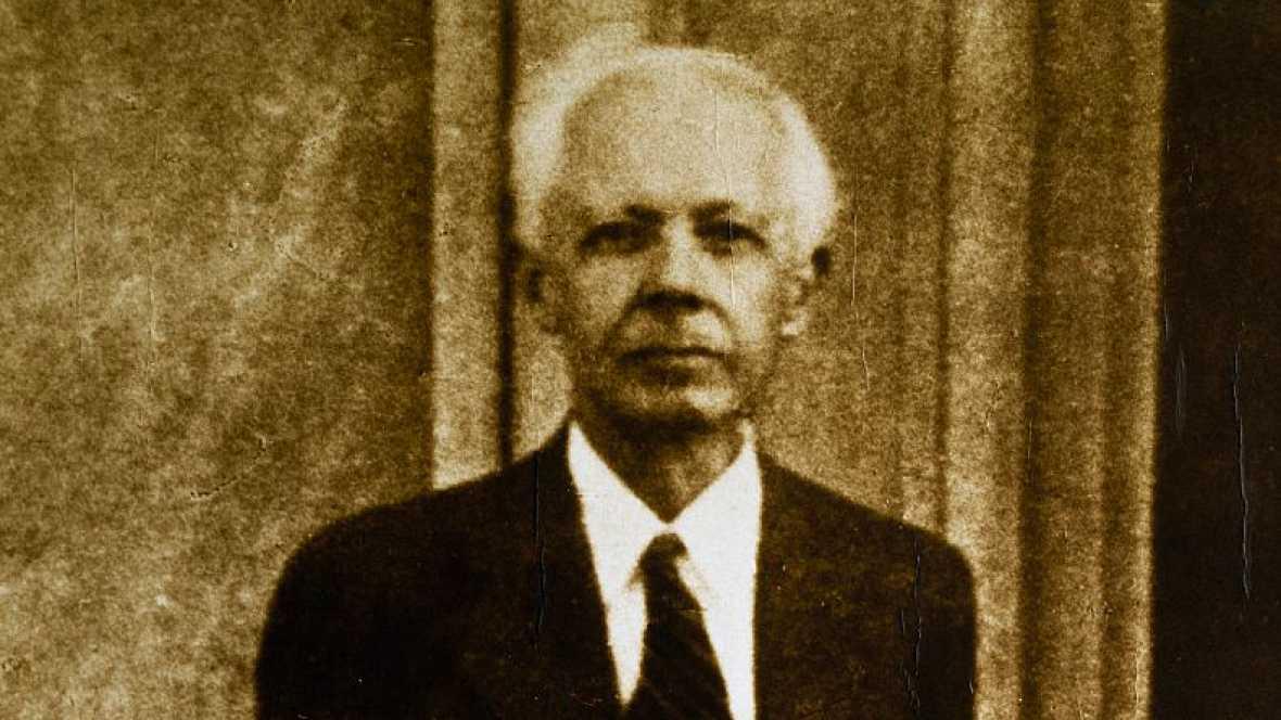 Sinfonía de la mañana - Bela Bartok, epílogo - 13/10/16 - escuchar ahora