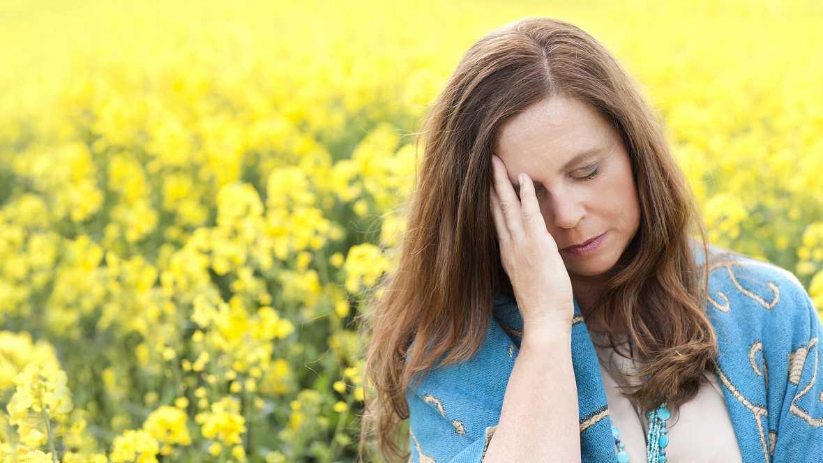 Cuaderno mayor - Enfrentarse a la menopausia - 13/10/16 - Escuchar ahora