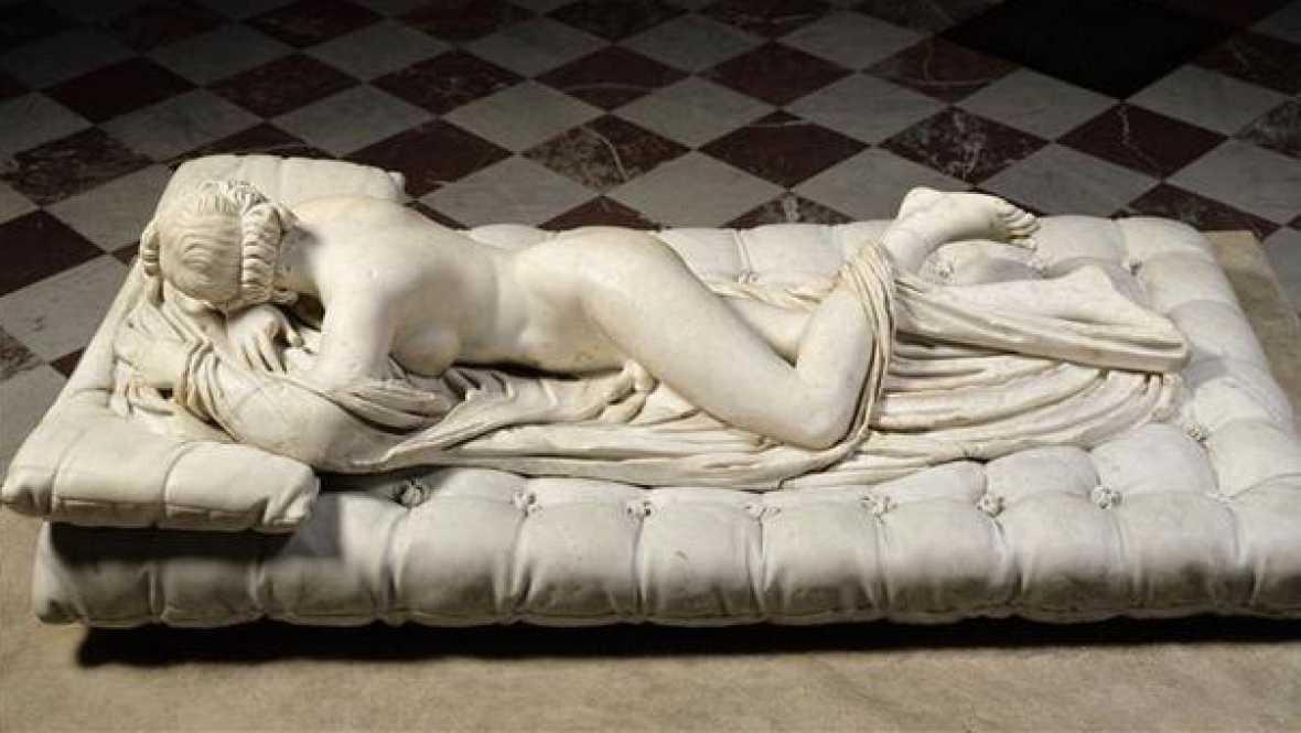 Cartas de Afrodita - Hermafrodito y la pasión de Salmacis - 13/10/16 - Escuchar ahora