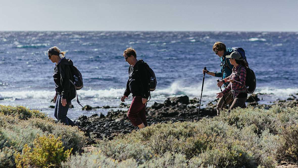 Raider Sport 3 - Tenerife Walking Festival - Escuchar ahora