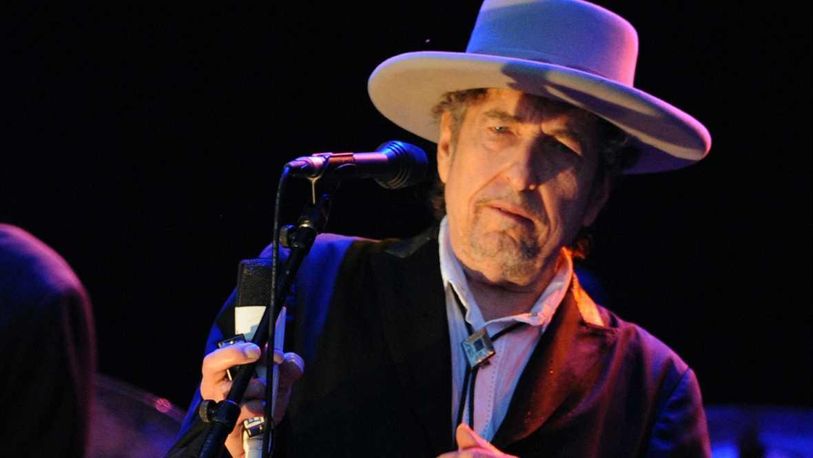 Diario de las 2 - Bob Dylan obtiene el Premio Nobel de Literatura 2016 - Escuchar ahora