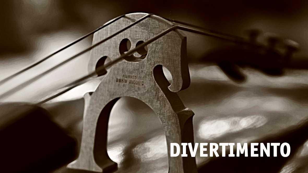 Divertimento - 14/10/16 - escuchar ahora