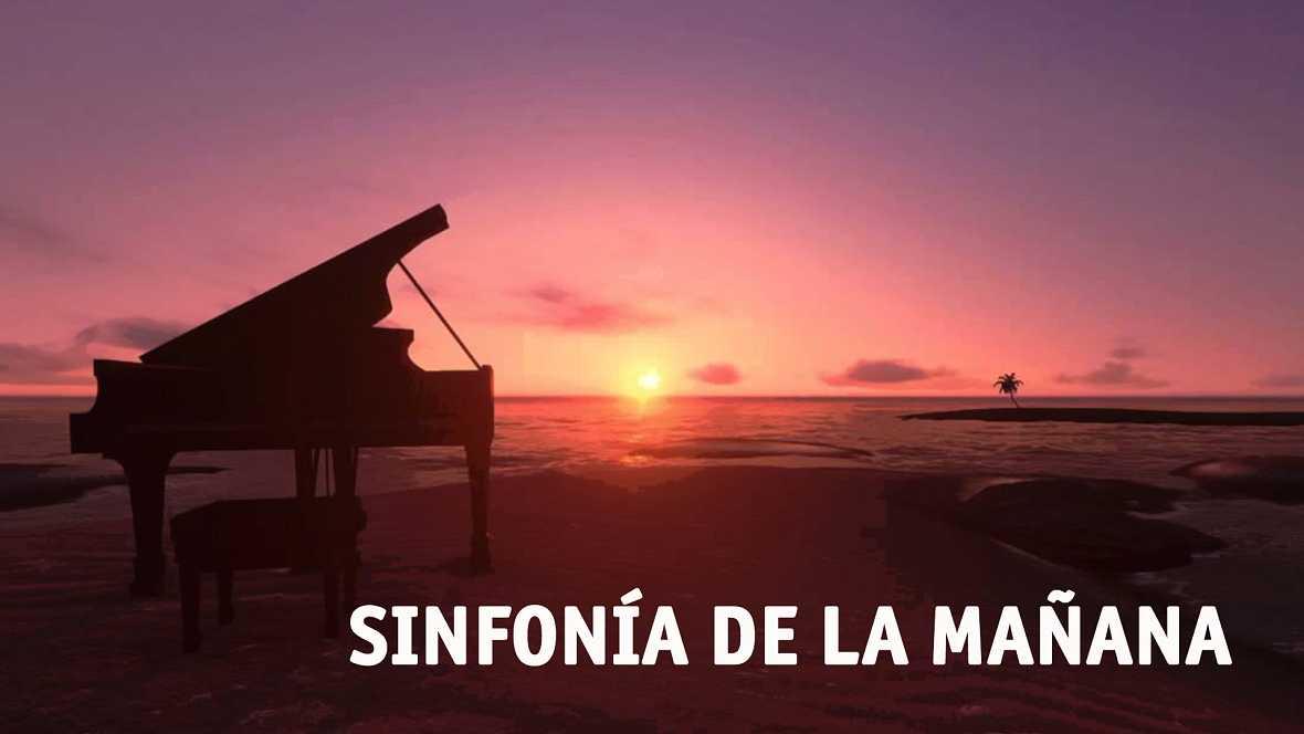 Sinfonía de la mañana - El violinista de La Coruña (Andrés Gaos) - 14/10/16 - escuchar ahora