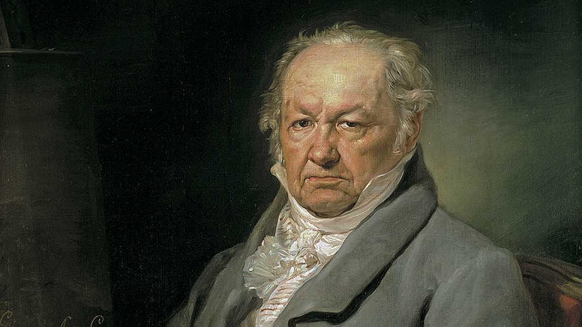Escapadas - Goya en Fuendetodos - 14/10/16 - Escuchar ahora