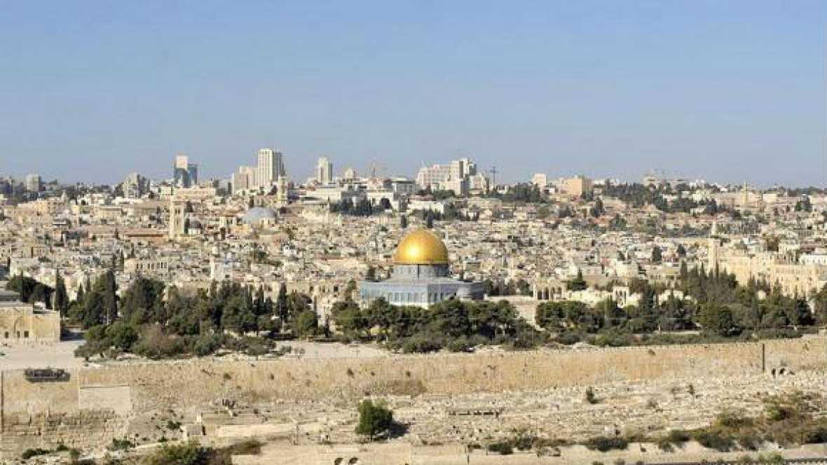 Boletines RNE - Israel suspende la colaboración con la Unesco tras la resolución sobre Jerusalén - 14/10/16 - Escuchar ahora