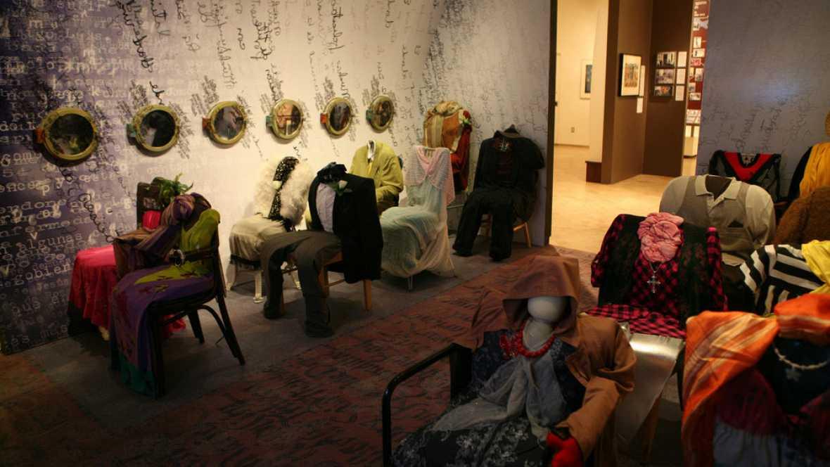Marca España - Museo del Barrio, en Nueva York - 14/10/16 - escuchar ahora