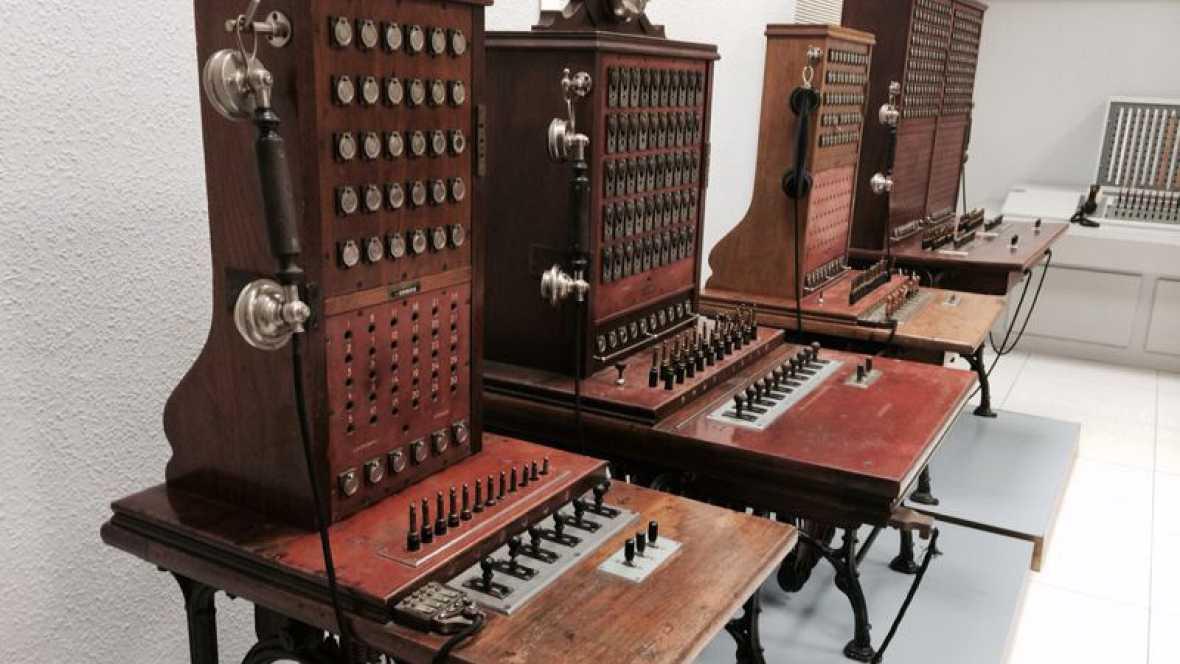 Marca España - Museo Postal - escuchar ahora