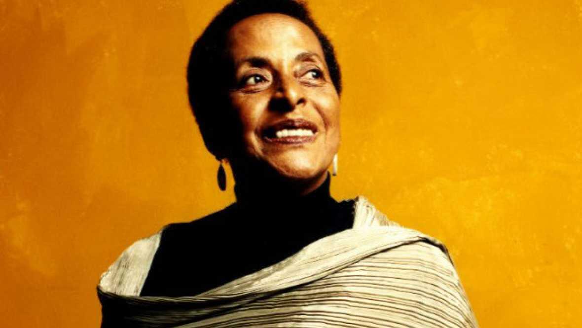 La pachanga - Susana Baca, exponente del folclore peruano - 14/10/16 - escuchar ahora