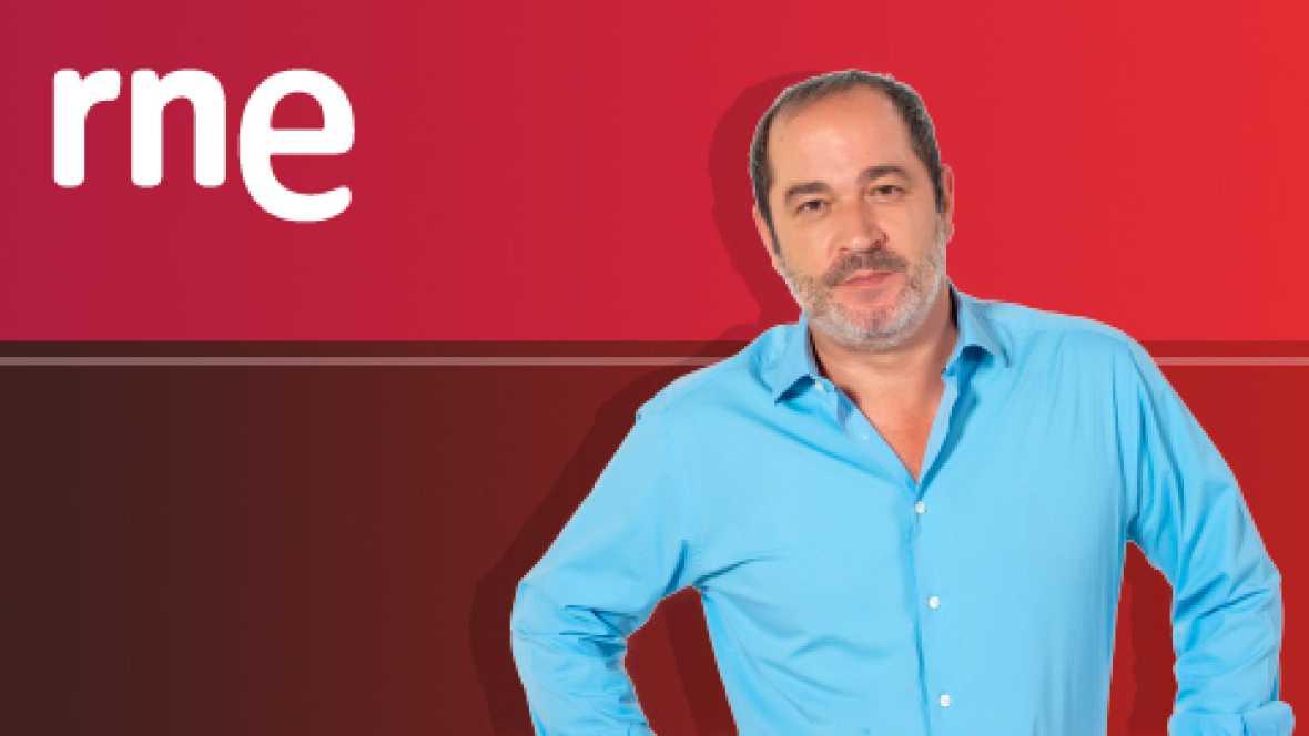 Diario de las 2 - 14/10/16 - escuchar ahora