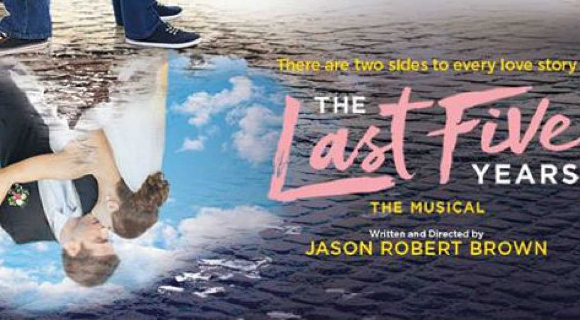 El musical - The last five years Londres 2016 - 15/10/16 - Escuchar ahora